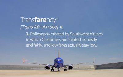 "HOW ""SAVING"" $208 BACKFIRED & COST SOUTHWEST AIRLINES 10X MORE"